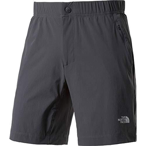 THE NORTH FACE Herren Extent II Shorts Asphalt Grey, L