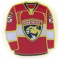 Florida Panthers Trikot Pin