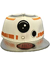 Star Wars episode VII Astromech Droid BB 8 Nue offiziell Snapback Baseball Cap