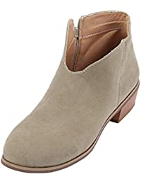 Mounter-Shoes - Botas para mujer Talla única