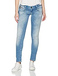 23e0037edeb6 Amazon.fr   Freeman T Porter - Jeans   Femme   Vêtements