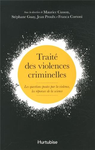 Traite des Violences Criminelles