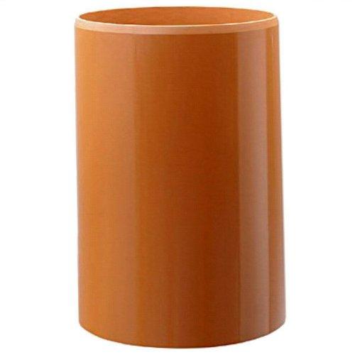 Schachtabdeckung Abdeckkappe DN//OD 400 aus Kunststoff Kanalrohr