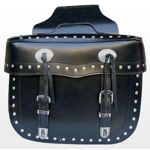 Satteltaschen Saddle Bags Borse Moto Sacoches Cuir 111