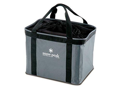 Snow Peak Gear Container BBQ Case by Snow Peak