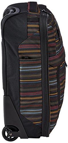 Dakine Damen Women's Carry-on Roller Reisetasche, 40 Liter Nevada