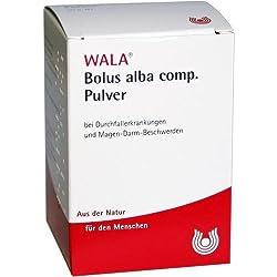 BOLUS ALBA COMP PLV 50g Pulver PZN:1447938
