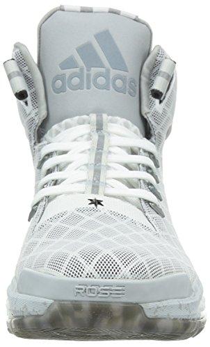 adidas , Baskets pour homme Noir/blanc/rouge