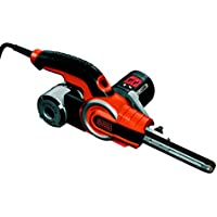 Black + Decker KA902EK Lime électrique action cyclonique 400 W