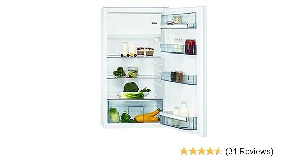 Aeg Kühlschrank Santo Zu Kalt : Aeg sfb51021as einbau kühlschrank 1030 mm **** gefrierfach