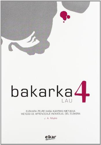 Bakarka 4 (Hizkuntza metodoak)