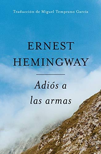 Adios a Las Armas (Hemingway Library Edition)
