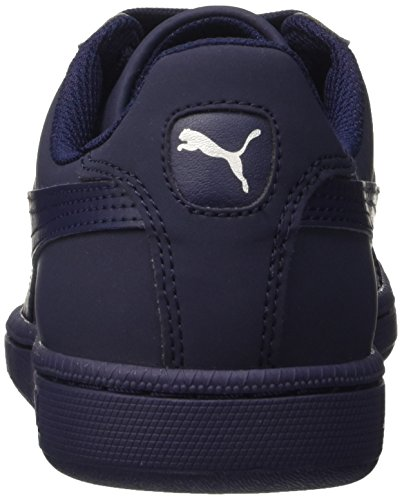 Puma , Baskets pour garçon Blau Bleu