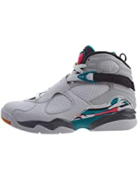 finest selection a2e2d 3bee7 Nike Air Jordan 8 Retro, Zapatillas de Deporte para Hombre