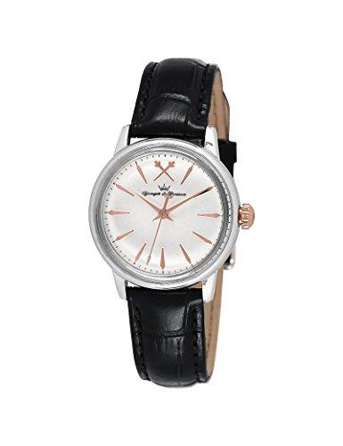 Reloj Yonger & Bresson Mujer Silver–DCC 052/Fa–Idea regalo Noel–en Promo