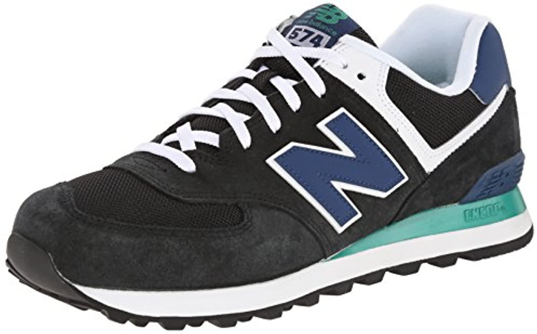 New Balance M574 Herren Sneaker  2018 Letztes Modell  Mode Schuhe Billig Online-Verkauf