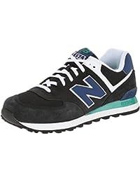 New Balance Men's ML574 Core Plus Pack Running Shoe