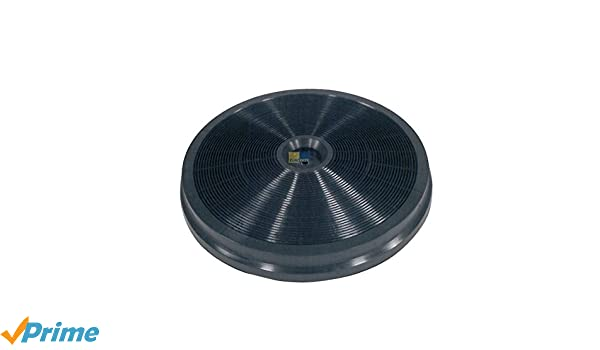 Kohlefilter aktivkohlefilter filter 210 230mmØ dunstabzugshaube wie