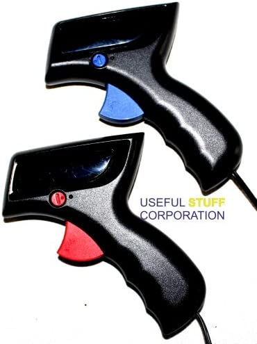 Scalextric Start hand controllers - Red and and and Blue by Scalextric | Un Prix Raisonnable  8d93c8