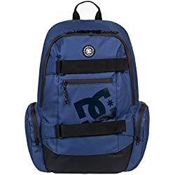 DC Shoes The Breed 26L - Mochila Mediana - Hombre - ONE SIZE