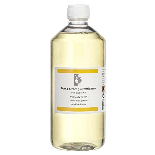 lienzos-levante-0350644002-barniz-acrilico-universal-mate-uv-en-botella-de-1000-ml