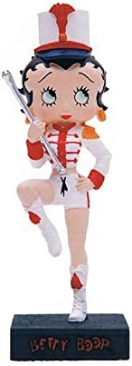 Betty Boop - Figurine Betty Boop Majorette - Collection Collection Collection N°23   Outlet Store  9df8ce