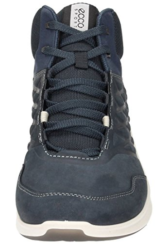 Ecco Exceed, Chaussures Multisport Outdoor Homme Bleu (Navy)