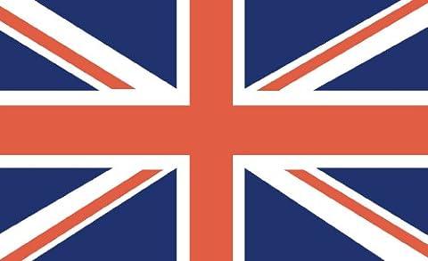 England - Großbritannien - Aufkleber Sticker 5