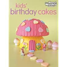 "Kids Birthday Cakes (""Australian Women's Weekly"" Home Library)"