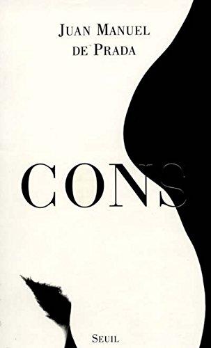 Cons par Juan Manuel de Prada