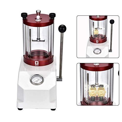 Uhr wasserdicht Detektor/Drucktester/mechanische Uhr/Quarzuhr/elektronische Uhr 6 Luftdruck, Test Test Wasser Werkzeugmaschine Tester Widerstand gegen Luftdruck