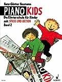 Cover of: Partituras Piano kids band 2 | Hans-Günter Heumann