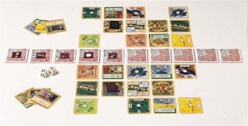 KOSMOS 6850100 - Siedler von Catan: Catan Kartenspiel