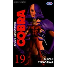 Cobra Space Adventure, Tome 19 :