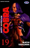 Cobra Space Adventure, Tome 19