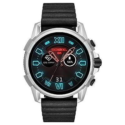 Diesel Smartwatch DZT2008