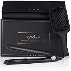GHD Coffret Styler Gold
