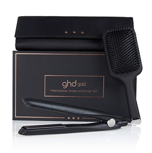 GHD Coffret Styler Gold
