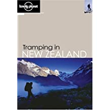 Tramping in New Zealand (en anglais)