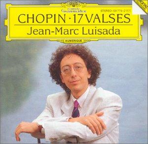 Chopin - 17 Valses