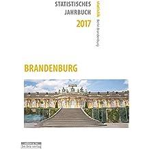 Statistisches Jahrbuch Brandenburg 2017