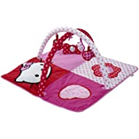 Hello Kitty Baby Gym Play Mat