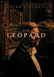 Criterion Coll: Leopard (3pc) (Ws Spec Sub) [DVD] [1963] [US Import]