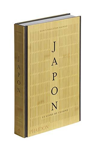 Japon : Le livre de cuisine par Nancy Singleton Hachisu