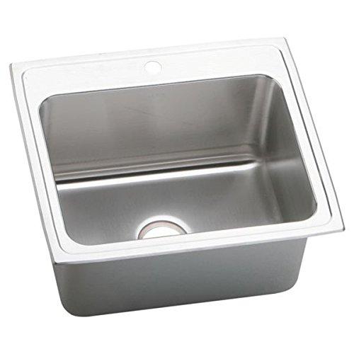 Lavello rubinetto, 3fori