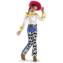 Disfraz de Jessie Toy Story para niña - 7-8 años