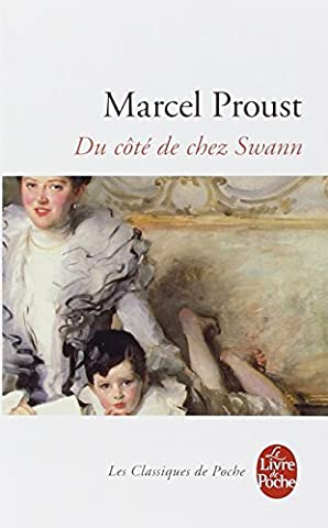 Proust Livre De Poche - A la recherche du temps perdu, tome