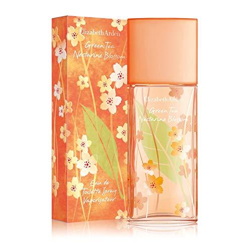 Elizabeth Arden Green Tea Nectarine femme / woman,EdT, 1er Pack (1 x 100 ml) -