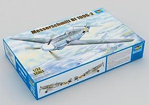 Trumpeter - Juguete de aeromodelismo Escala 1:35 Importado de Alemania