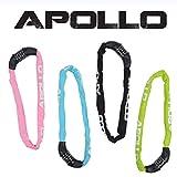 Apollo Fahrradschloss mit Zahlen